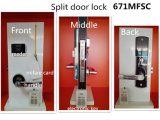 Fechamento de porta do cartão do Mortise RFID do hotel