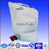 口(l)が付いている永続的な袋