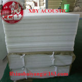 Cobertor acústico de feltro acústico da isolação do teto da fibra de poliéster
