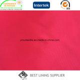 100 полиэстер 210t из тафты 63D*75D высокого качества для торговой марки одежды