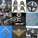 De Vervaardiging van het metaal van de Scherpe Machine van de Laser van China Hans GS