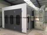 Cabina industriale della vernice del forno di cottura della cabina di spruzzo