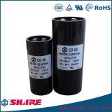 Elektrolytischer Kondensator CD60 für Kompressor-Kondensator