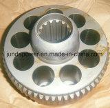 Pièces de moteur hydrauliques d'oscillation de pièces de KAWASAKI (M5X180)