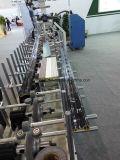 Machine feuilletante de Pur de plafond ou de guichet de travail du bois décoratif de colle