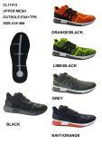 De Loopschoenen van de Tennisschoen van de Sport van de Mensen van de manier met de Zool van het Kussen