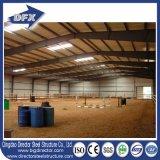 Trabajo de acero de los materiales de construcción del almacén del precio de fábrica