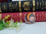 Medalha macia personalizada da liga do zinco do esmalte para ostentar da escola