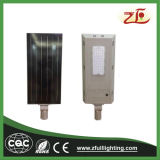 20W 40W Автоматический регулируемый Встроенный светодиодный индикатор на улице солнечной энергии