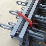 فولاذ شكل فولاذ [إإكسبنسون جوينت] لأنّ جسر و [روأد كنستروكأيشن]