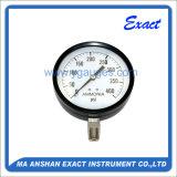 기계적인 압력은 암모니아 특별한 유형 압력계를 위해 사용해 측정하 측정한다