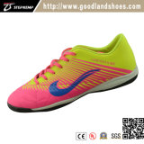 Nouveau design Indoor Soccer chaussures à semelle TPU pour les hommes7120b