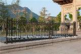 Cerca de aço galvanizada industrial residencial decorativa atrativa de alta qualidade