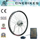 """Kit del motor de la rueda de la bici eléctrica 29 """" con la visualización del LCD"""