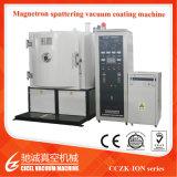 Cicel Vakuumchrom-Überzug-System für Plastik, Magnetron-Spritzenchrom-Beschichtung-Gerät, Vakuumaufdampfen-System (CCZK-ION)