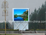 2016 Hot Sale Slim LED Display HD Full Color P10 Outdoor LED Screen for Fixed