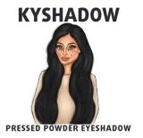 고품질 Kyshadow Kylie Jenner 9color 오래 견딘 아이섀도 팔레트