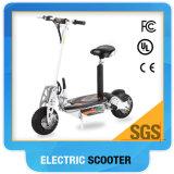 小選挙の電気ゴルフカートが付いている電気スクーター