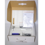 Máquinas eletrônicas do difusor do ar do perfume do aroma do caso de alumínio para o escritório e a HOME