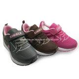 2017 nueva moda zapatillas deportivas para niños niñas