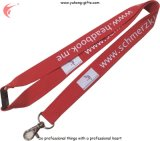 100% Poliéster Next Strap Lanyard for Promotion Gifts (YH-L1219)