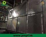 Stampaggi ad iniezione di plastica lavorati CNC antiruggine della lega di alluminio di alta qualità su ordine 6061 7075 per i sottopiedi Midsoles di Etpu