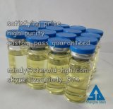 Proponiato sicuro 100mg/Ml di Masteron di consegna dell'iniezione steroide dell'olio