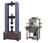 Double machine de test maximum de résistance à la traction de Digitals de fléau de la force 300kn