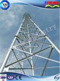 Übertragungs-Stahlpole-Aufsatz des elektrischen Strom-500kv