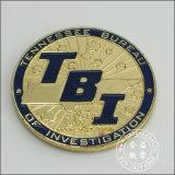 Monnaie organisationnelle personnalisée sur le logo Emamel Logo (GZHY-YB-009)