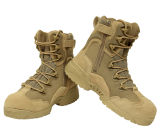 High Commando Ranger Tactical Combat Shoes, Botas de Asalto Militar