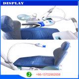 Unidad de Blanqueamiento de dientes Lámpara Silla dental buena calidad LED
