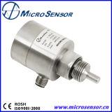 조정가능한 통제 발광 다이오드 표시 (MFM500)를 가진 흐름 스위치