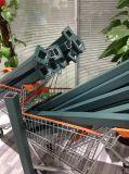 Подавая пробка Pre-Гальванизированная системой стальная
