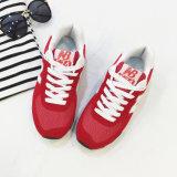 Neues Frauen-Licht-laufende Schuhe, Form-Sport-Schuhe, verwendete Sport-Schuhe