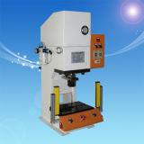 Fornecedor de profissionais da estrutura C Jlycz prensa hidráulica acionada de Ar
