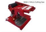 Wqg-2 Micro sierra de corte