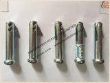 フレームの足場アクセサリ/部品- Rlp102-Bの電流を通された低下ロックピン