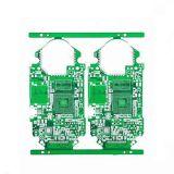 2oz Fr4 Tg170の物質的なサーキット・ボードが付いている銅HDI PCBのボード
