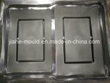 Kundenspezifische Melamin-Tafelgeschirr-Matte fertige Form