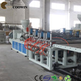 Ligne d'extrusion de profil en mousse en plastique PE / PP / PVC WPC