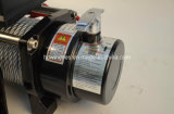 SUV Electric Winch 12000lb 세륨 Approved (SC12.0X)