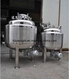 Magnetische het Mengen zich van het Roestvrij staal van de Rang van het voedsel Tank