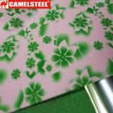 Grado d'acciaio e bobine ricoperte colore di trattamento di superficie PPGI