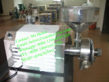Máquina comercial de grão de grãos de café, máquina de moagem de arroz