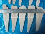 Frozen Pacific Cod Filets (certifié MSC, sans traitement)