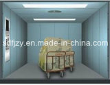 Fujizy High Quality and Safety Small Machine Room Goods Elevator avec Ce Certificate