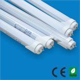 Haute luminosité Base G13 1200mm 18W T8 Tube LED