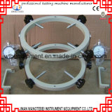 400 * 400mm Test Space 100ton Compression Testing Equipment