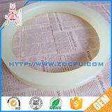 Anel de pistão plástico de nylon resistente químico feito-à-medida